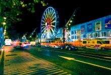 Grand Parade Ferris Wheel