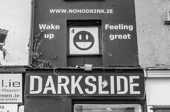 Streets of Cork