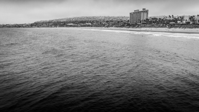 The Pacific, San Diego, 2012