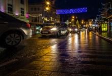 Christmas on St Patrick Street