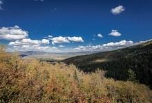 The Rolling Hills of Utah