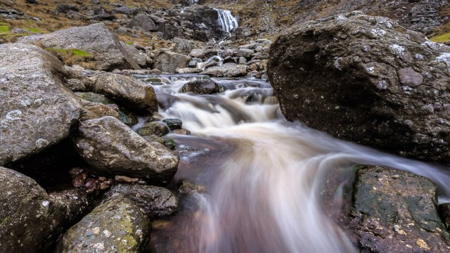 Mahon Falls 2