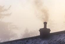 December Smoke