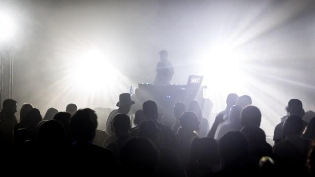 DJ Mick @ a8cgm