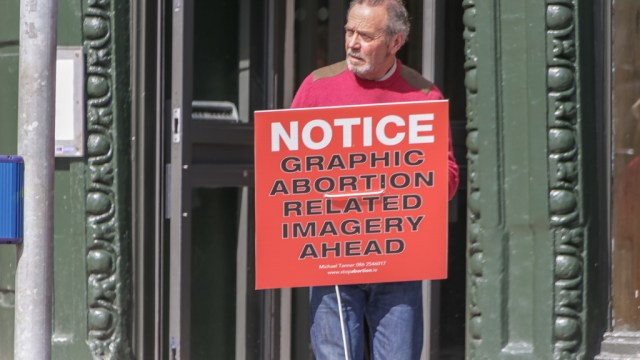 Graphic Abortion Related Imagery Ahead