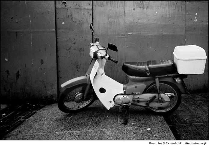 Honda 70