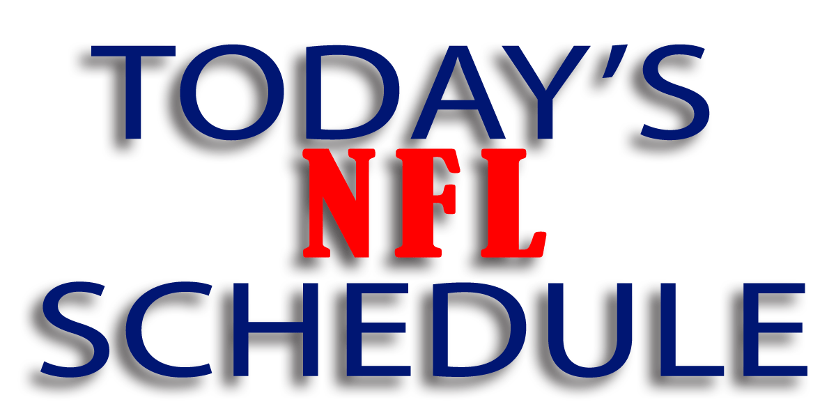 NFL Schedule Week 17 - In Play! magazine