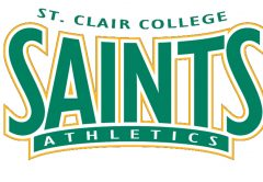 St. Clair Saints vs Humber Volleyball Recap, Final Home Weekend for St. Clair Volleyball, St. Clair College Volleyball Women Ranked 3rd in OCAA, St. Clair College Varsity Women's Indoor Soccer Wins Gold, St Clair Indoor Soccer Teams Off to Provincial Championships