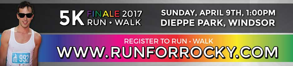 Run for Rocky 2017