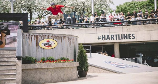 RED BULL HART LINES INTERNATIONAL LINE UP FOR 2017