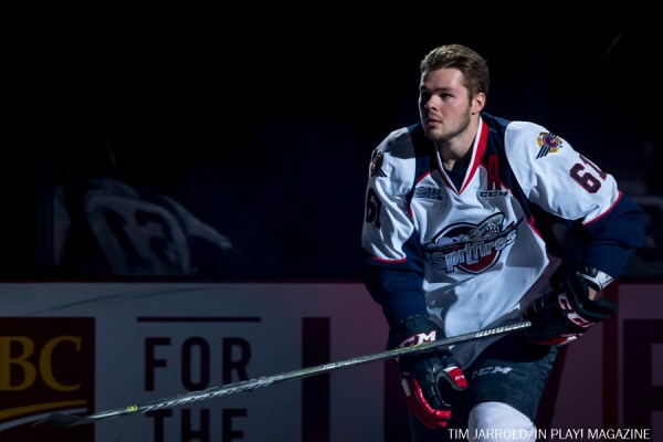 Photos from Spitfires Season Opener