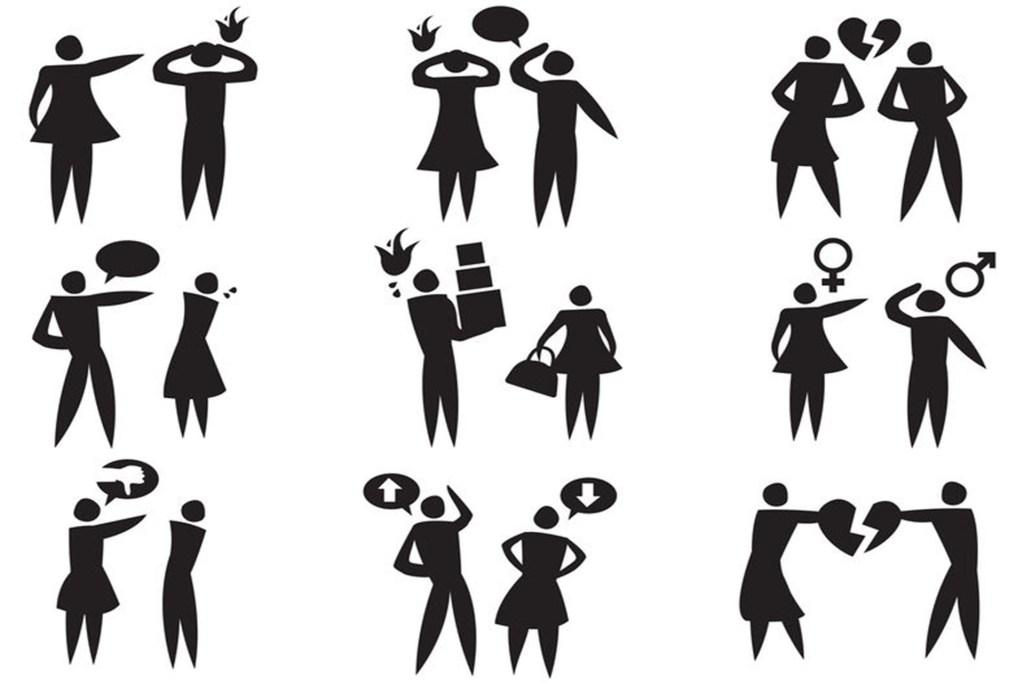 PROBLEMATICHE della SFERA RELAZIONELE - Disturbi trattati Inpsychae Studio Psicologia Roma