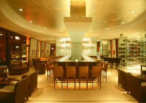 Mandarin Bar at Mandarin Oriental