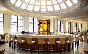 Bar at One Lombard Street