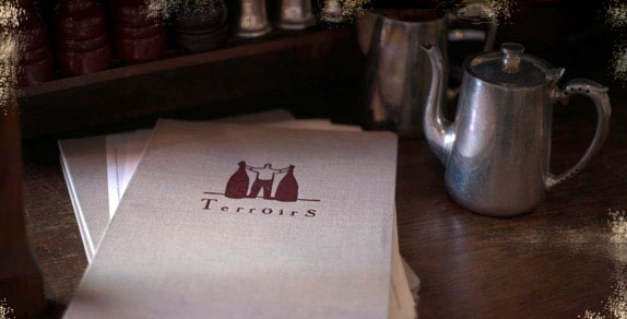 Terroirs wine bar Review
