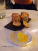 Bread and butter at thirty six by Nigel Mendham, Dukes Hotel