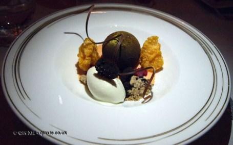Dream at Apsley's, The Lanesborough Hotel