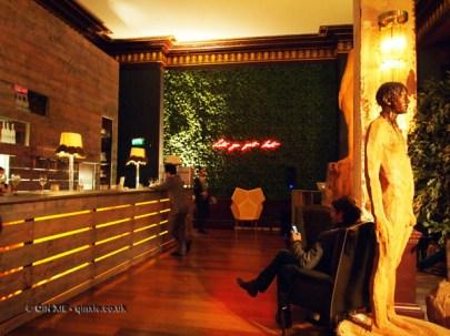 69 Colebrooke Row Bar, Pret a Diner: Italians do it better launch, Mayfair