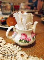 Teapot, Afternoon Tea at Mari Vanna, Knightsbridge