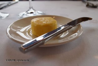 Butter at Humphry's, Stoke Park, Buckinghamshire