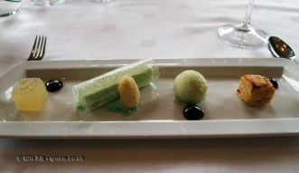 Taste of apple, Humphry's, Stoke Park, Buckinghamshire