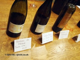 Languedoc wines at Apero, Ampersand Hotel