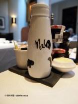 London Malmaison Brasserie