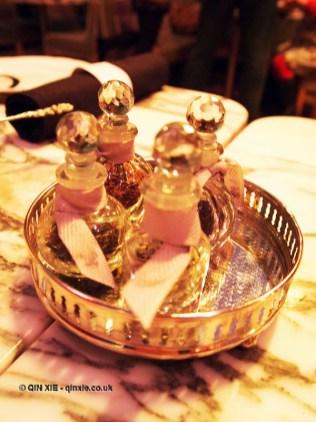 Tea, Mad Hatters Tea Party, Sanderson