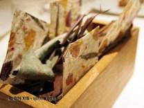 Edible paper of leaves and flowers, Mugaritz, Errenteria