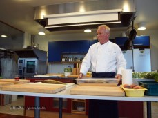 Chef Tomi Laurila, Finnish cooking with Tomi Laurila, Helsinki