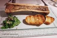 Tuétano de hueso (bone marrow), Askua, Valencia