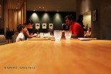 Long table, Ricard Camarena, Valencia