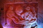 Stone art, Domaine Bourillon Dorléans, Vouvray