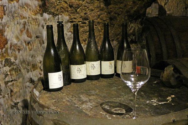 Wines, Domaine des Roches Neuves, Saumur-Champigny