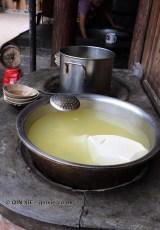 Tofu pot, Tian Yuan Yin Xiang, Chengdu