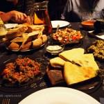 Feasting in Georgia