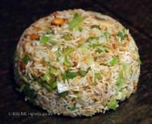 Rice bowl at APEDA basmati rice conference
