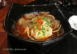 Shu, flavour vegetables, Kuan Alley No 3, Chengdu, China