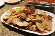 Spicy clams, 57 Xiang, Chengdu, China