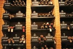 Cellar, Graham's, Oporto