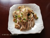 Drunken chicken, Shaoxing, China
