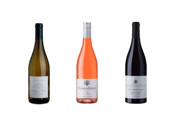 Coteaux du Giennoise wines