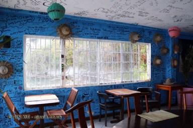 Interiors, BBs Crabback, Grenada