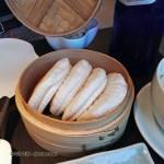 Bao buns at Yauatcha City, London