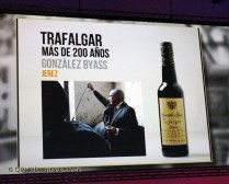 Gonzalez Byass Trafalgar