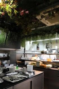 Main kitchen, Quique Dacosta, Denia