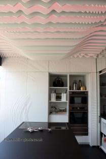 Porcelanosa kitchen, Quique Dacosta, Denia