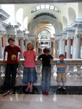 KY Capitol Building