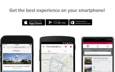 izi.TRAVEL – amazing audio guides for every destination