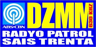 DZMM new logo